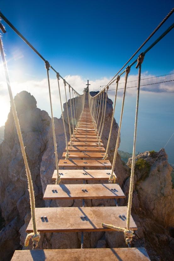 rope+bridge